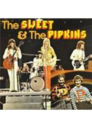 Sweet & The Pipkins - Sweet And The Pipkins, The (Music CD)
