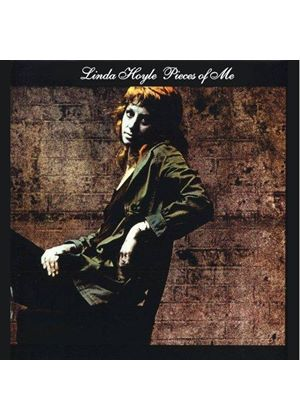 Linda Hoyle - Pieces of Me (Music CD)