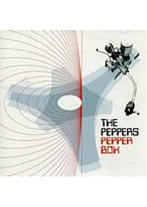 The Peppers - Pepper Box (Music CD)