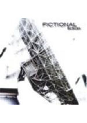 Fictional - Fiction [Digipak]