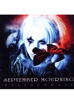 September Mourning - Melancholia (Music CD)