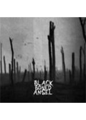 Black Bones Angel - Verdun (Music CD)