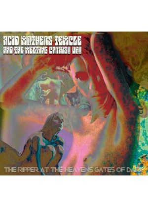 Acid Mothers Temple - Ripper at the Heavens' Gates of Dark (Music CD)
