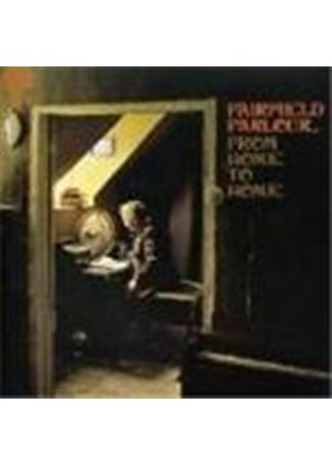 Fairfield Parlour - From Home To Home