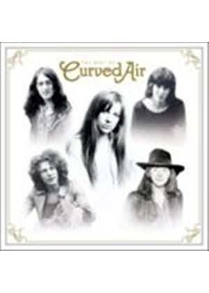 Curved Air - Best Of Curved Air (Music CD)