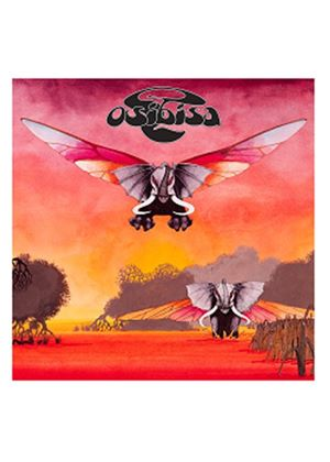 Osibisa - Osibisa [Remastered] [Digipak] (Music CD)
