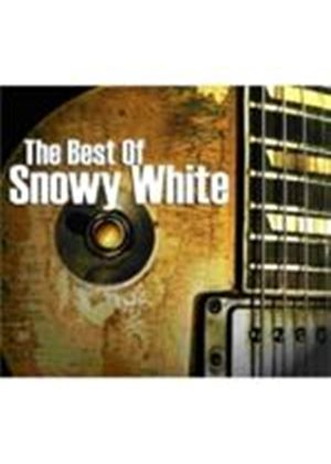 Snowy White - The Best Of Snowy White (Music CD)