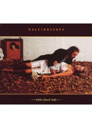 Kaleidoscope - White Faced Lady [Digipak] (Music CD)