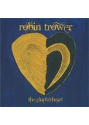 Robin Trower - Playful Heart, The (Music CD)