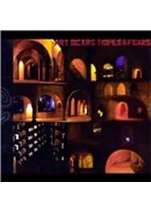 Art Bears (The) - Hopes And Fears (Music CD)