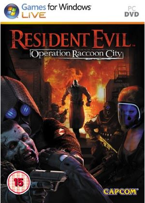 Resident Evil - Operation Raccoon City (PC)