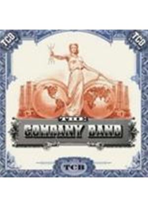 Company Band (The) - Company Band, The (Music CD)