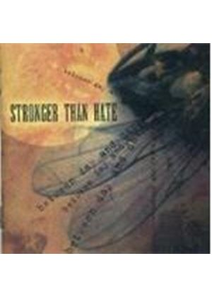 Stronger Than Hate - Between Day And Darkness [Australian Import]