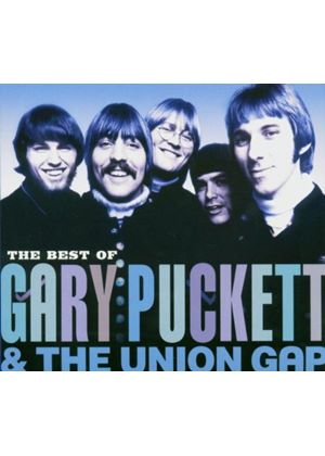 Gary Puckett And The Union Gap - The Best Of Gary Puckett And The Union Gap (Music CD)