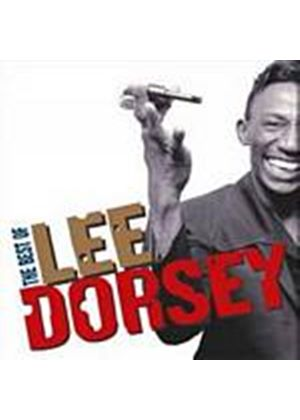 Lee Dorsey - The Best Of (Music CD)