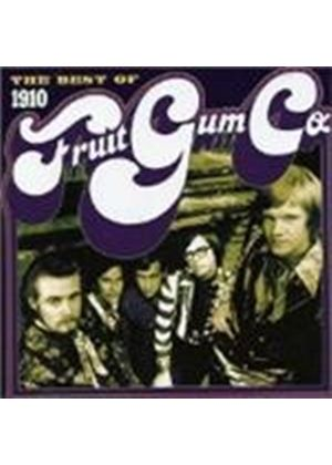 1910 FRUITGUM COMPANY - Best Of