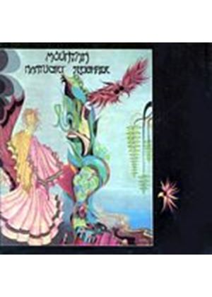 Mountain - Nantucket Sleighride (Music CD)