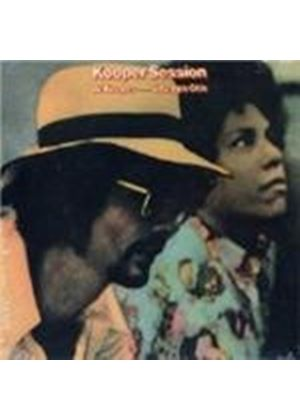 AL KOOPER & SHUGGIE OTIS - Al Kooper Introduces Shuggie Otis (Remastered)