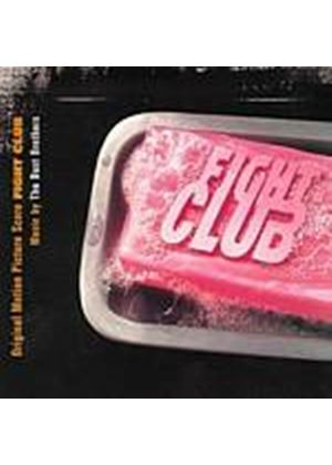 Original Soundtrack - Fight Club (Music From Dust Brothers) (Music CD)