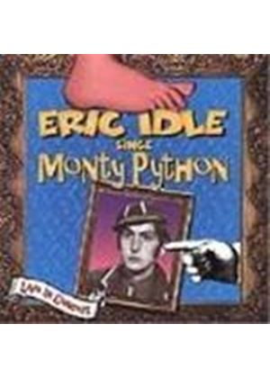 Eric Idle - Eric Idle Sings Monty Python (Live In Concert)