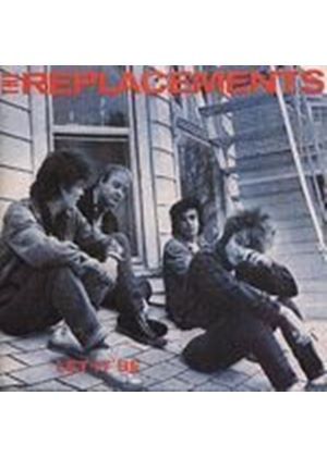 The Replacements - Let It Be (Music CD)
