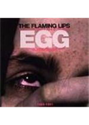 Flaming Lips (The) - Day We Shot A Hole In The Jesus Egg, The