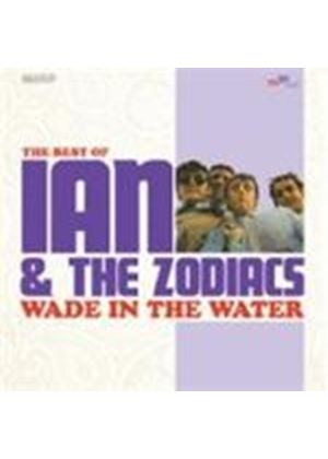 Ian & The Zodiacs - Wade In The Water (The Best Of Ian & The Zodiacs) (Music CD)