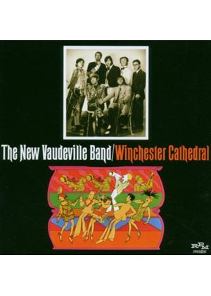 New Vaudeville Band (The) - Winchester Cathedral