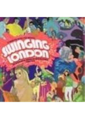 Various Artists - Swinging London