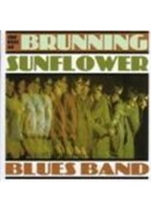 Brunning Sunflower Blues Band (The) - Best Of Brunning Sunflower Blues Band, The