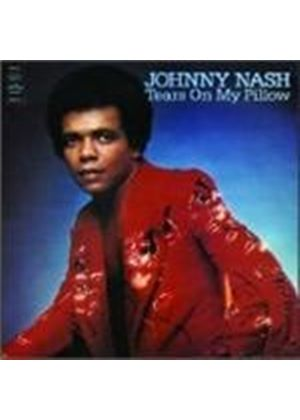 Johnny Nash - Tears On My Pillow (Music CD)
