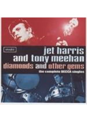Jet Harris And Tony Meehan - Diamonds And Other Gems (Music CD)