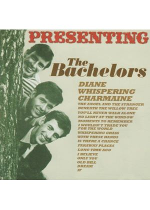 The Bachelors - Presenting (Music CD)