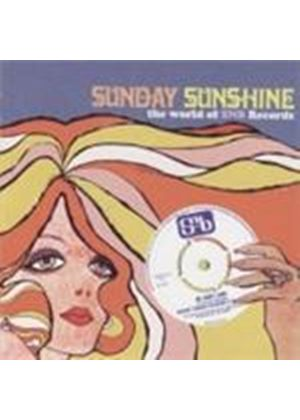 Various Artists - Sunday Sunshine (The World Of SNB Records) (Music CD)