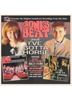Various Artists - Gonks Go Beat/I've Gotta Horse (Music CD)