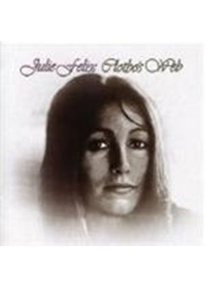 Julie Felix - Clotho's Web (Music CD)