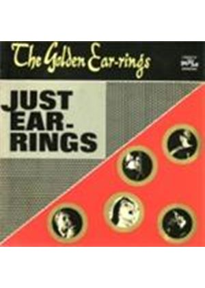 Golden Earrings - Just Ear-Rings (Music CD)