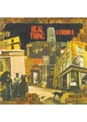 Real Thing (The) - 4 From 8 (Music CD)