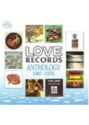 Various Artists - Love From Finland (Music CD)