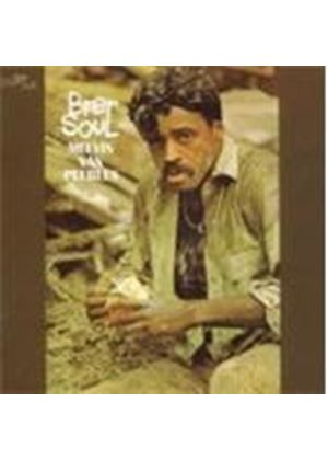 Melvin Van Peebles - Brer Soul (Music CD)