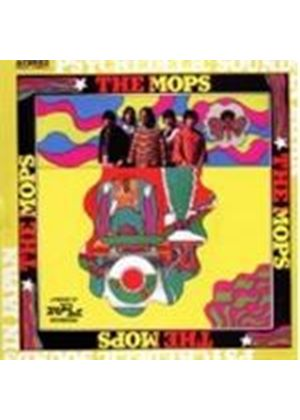 Mops - Psychedelic Sounds In Japan (Music CD)