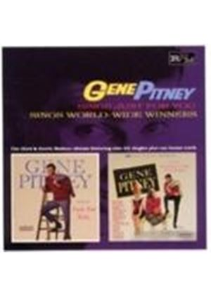 Gene Pitney - Sings Just For You/World Wide Winners (Music CD)