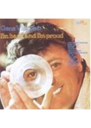 Gene Vincent - I'm Back And I'm Proud (Music CD)