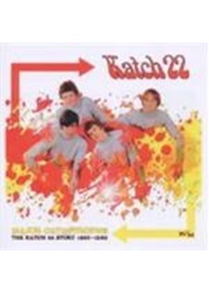 Kach 22 - Major Catastrophe (The Katch 22 Story 1966-1969) (Music CD)