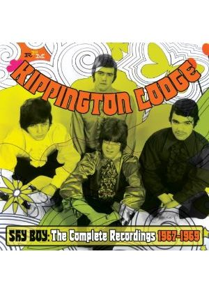 Kippington Lodge - Shy Boy - The Complete Recordings 1967-1969 (Music CD)
