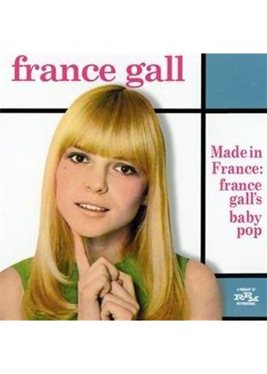 France Gall - Made In France (France Gall's Baby Pop) (Music CD)