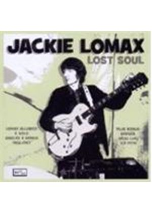 Jackie Lomax - Lost Soul (Singles And Demos) (Music CD)