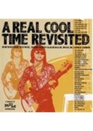 Various Artists - Really Cool Time Revisited, A (Music CD)