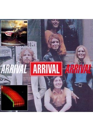 Arrival - Arrival - Complete Collection (Music CD)