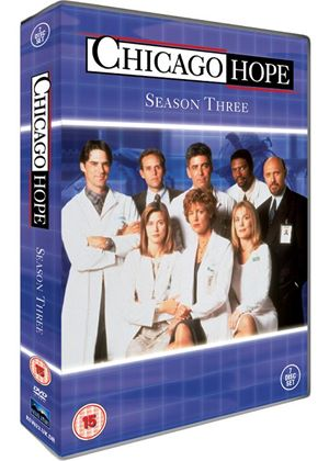 Chicago Hope: Season 3